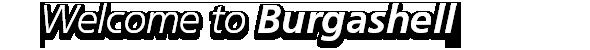 Burgashell